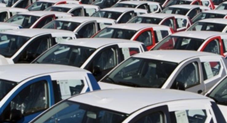 Россия подаст на Украину в суд за спецпошлины на авто