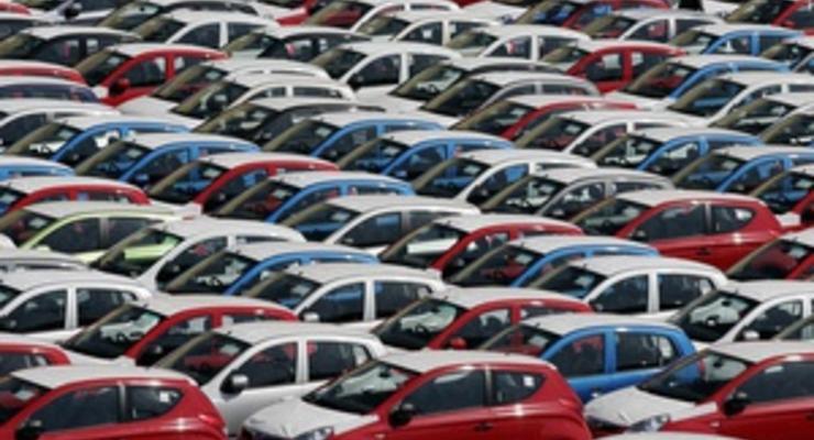 Продажи автомобилей в США достигли максимума с 2007 года