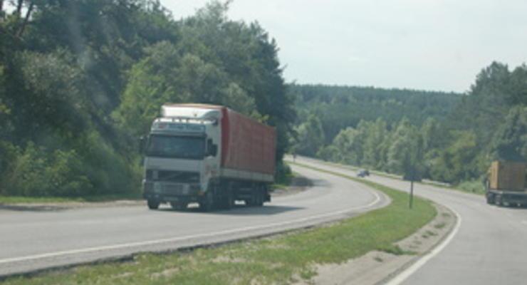 Какие дороги построят в Украине в первую очередь