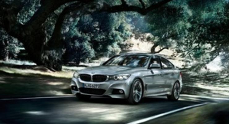 BMW рапортует об историческом рекорде продаж