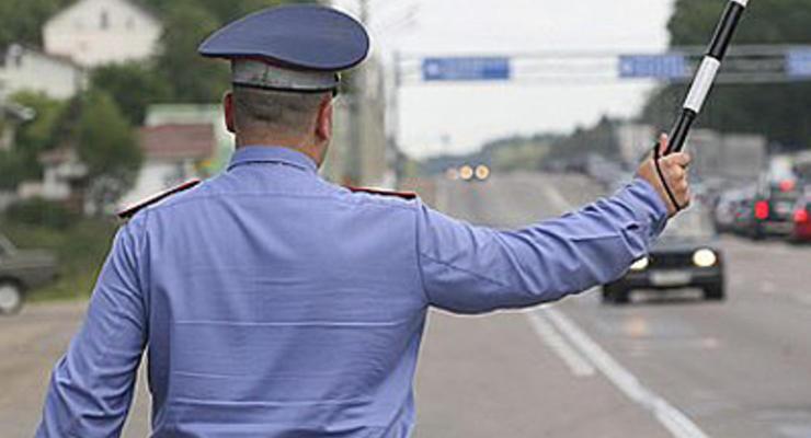 Подборка курьезов на дорогах за лето (ВИДЕО)