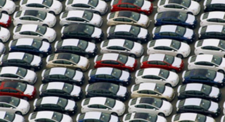 Япония требует от России упразднить утилизационный сбор на авто
