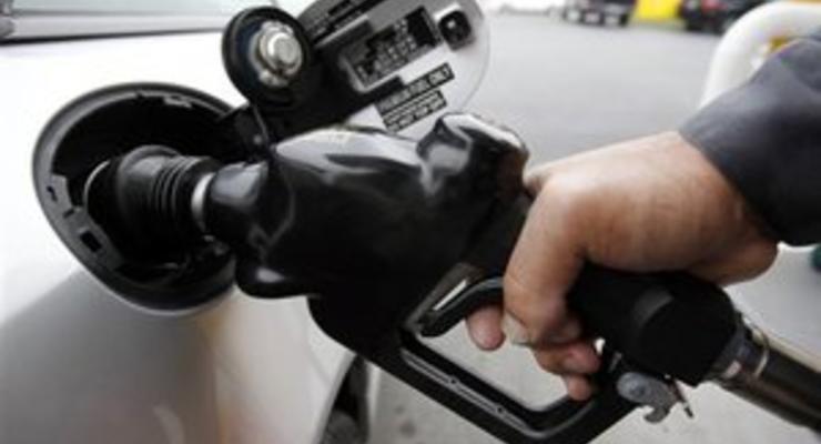 На половине украинских АЗС выявили некачественный бензин