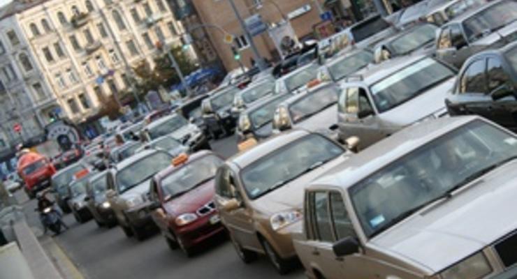 Осенью машины украинской сборки тоже подорожают