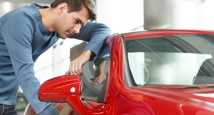 ГАИ советует, как купить машину и не попасть в аферу