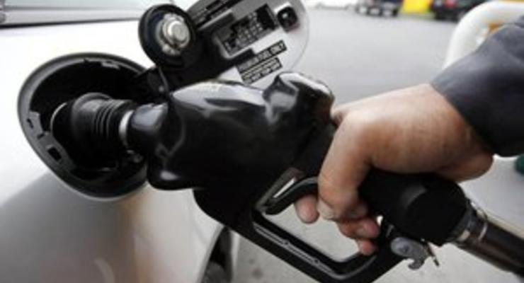 Бензин в Украине осенью подорожает - аналитики