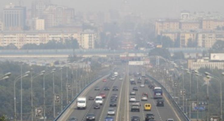 В Москве назвали самый угоняемый автомобиль