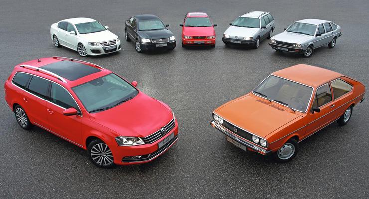 Рынок б/у автомобилей в Украине: ТОП-10 бестселлеров