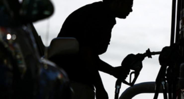 Удары по Сирии раскалят цены на бензин и газ в Украине - эксперт