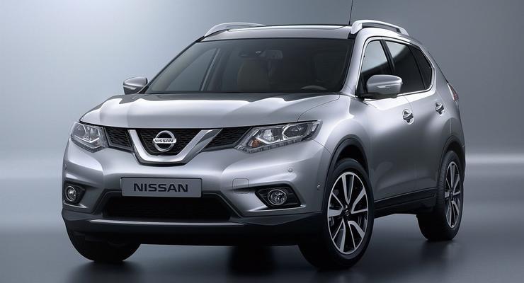 Nissan X-Trail в третьем поколении стал совсем другим