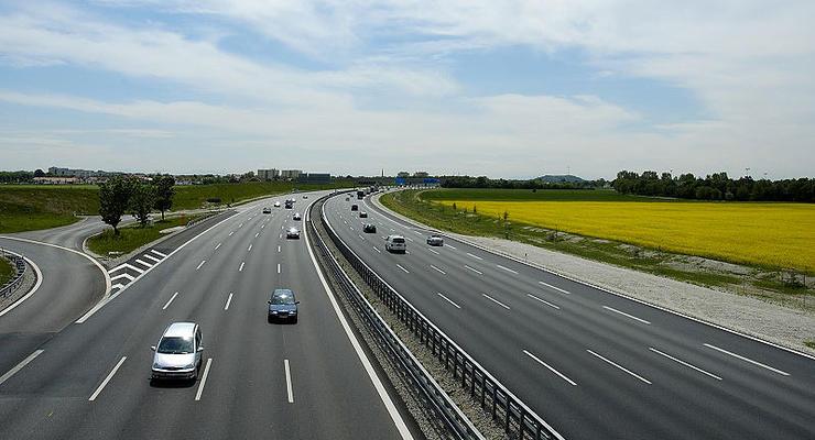 Проезд по новой кольцевой Киева будет стоить до 38 грн