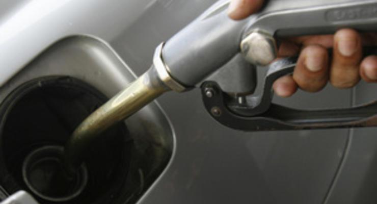 Импортерам могут разрешить ввозить бензин без спирта