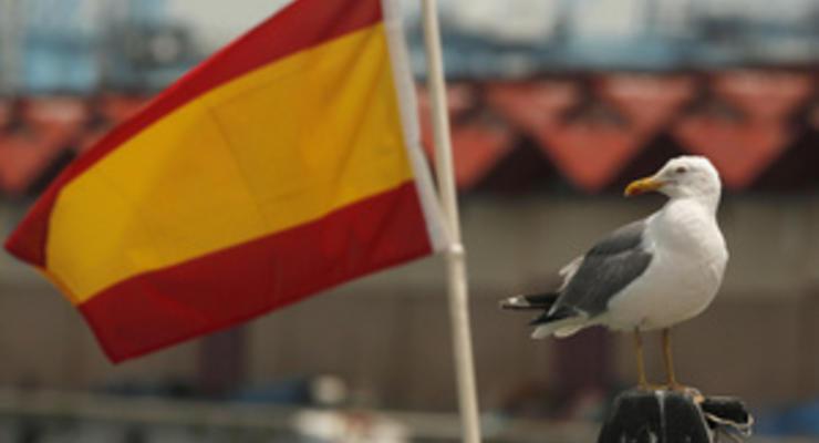 В Испании из-за кризиса банкротятся автобаны