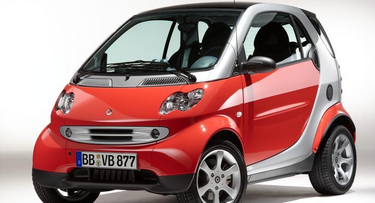 Названы десять самых убыточных автомобилей (ФОТО)