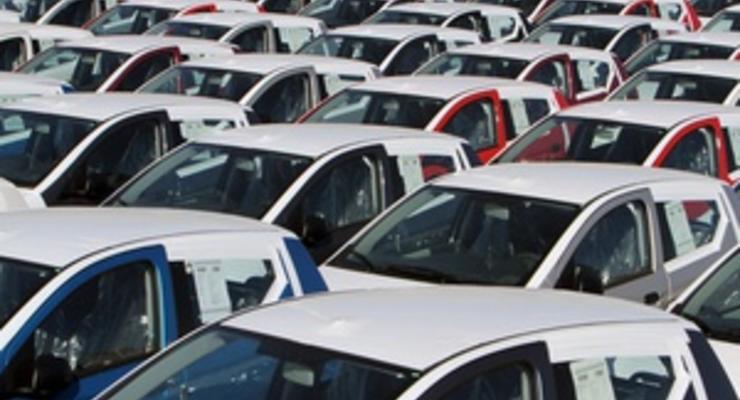 Россия будет закупить авто только в Таможенном союзе
