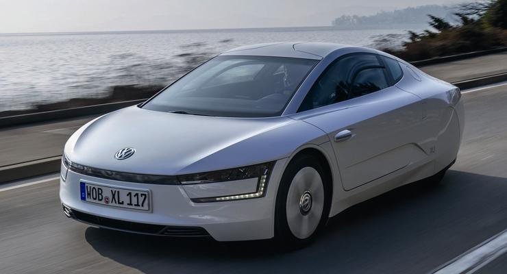 Самый дорогой Volkswagen получит двигатель Ducati