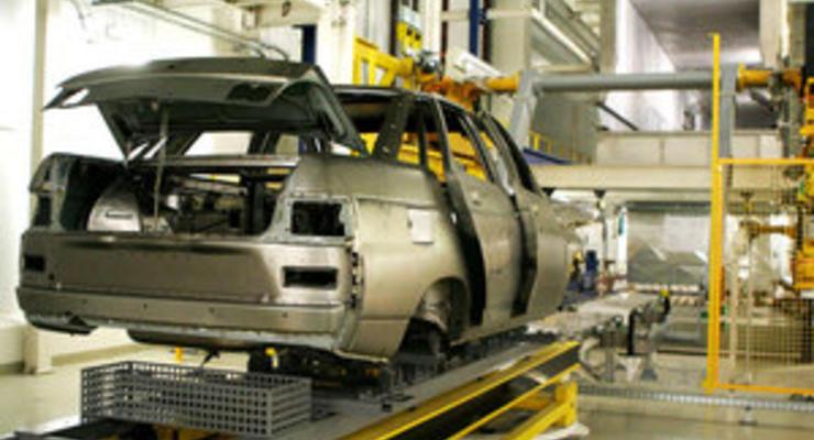 Чистый доход компании Богдан Моторс рухнул в три раза