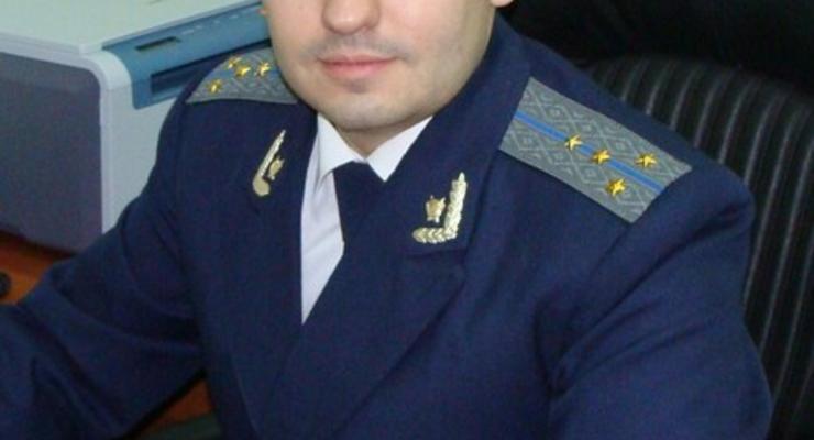 В Луганске прокурор задавил студентку и хотел скрыться