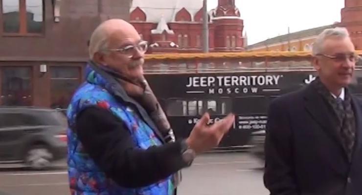 Новый СтопХам: мажоры, Михалков и разбитая камера