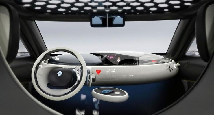 Renault готовит к выпуску сверхэкономичный автомобиль