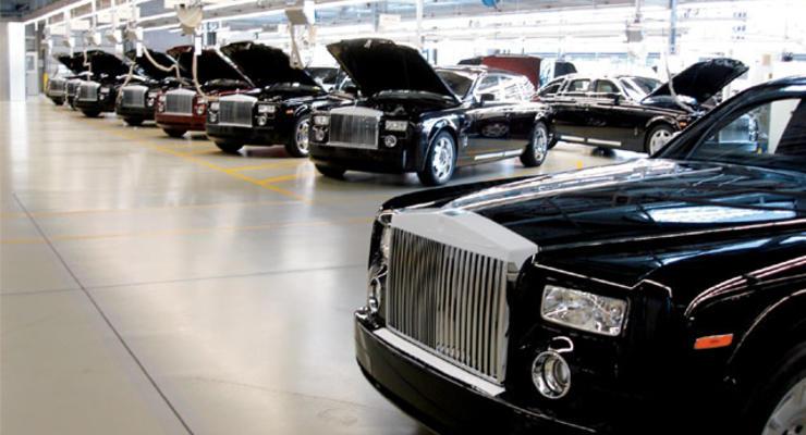 Против Rolls-Royce завели дело о взятках и коррупции