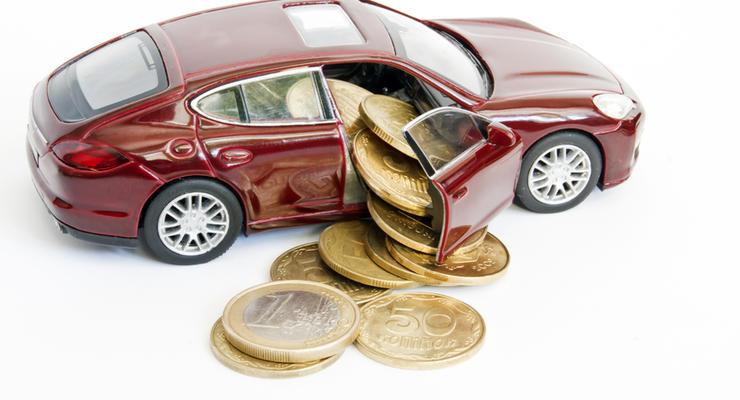 Страховщики назвали самые убыточные авто в 2013 году