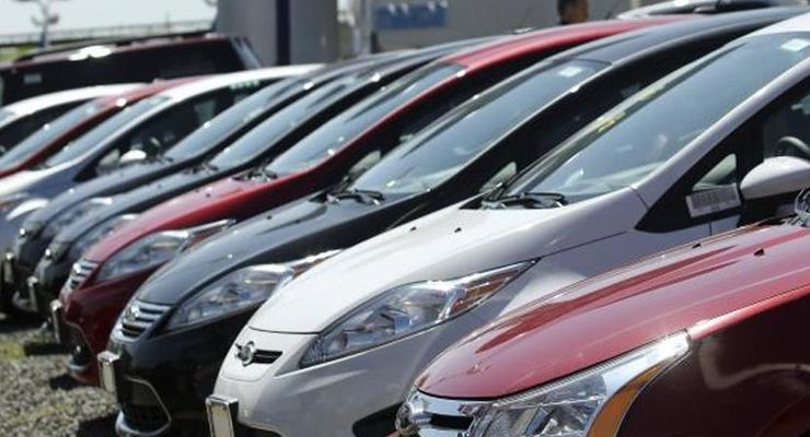 В Украине начали взимать акцизный сбор за переоборудованные авто