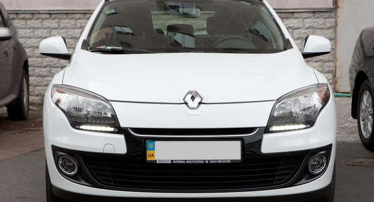 Скромный европеец. Тест-драйв Renault Megane diesel
