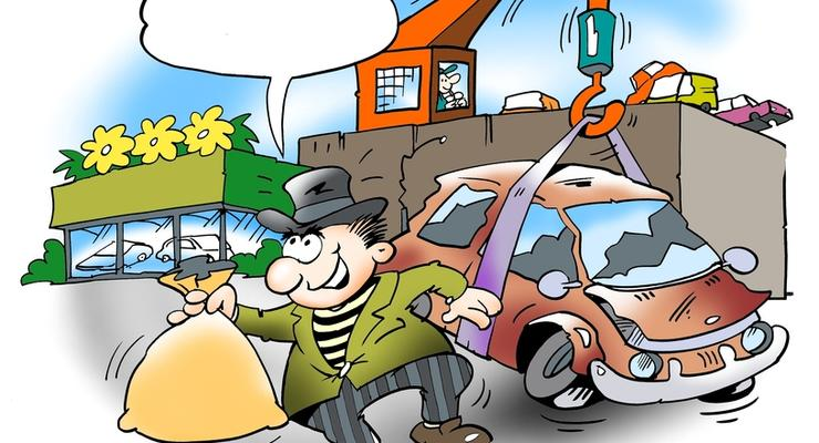 В новом бюджете нет компенсаций автомобилистам