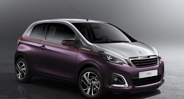 Самый дешевый Peugeot перешел в новое поколение