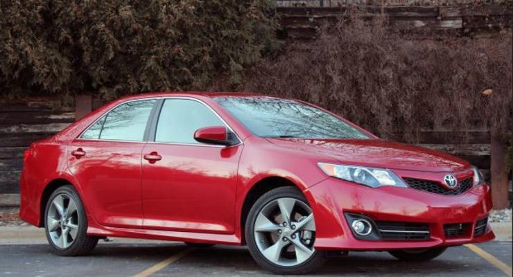 Toyota заплатит рекордный штраф - $1,2 миллиарда