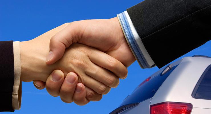 Как составить договор купли-продажи машины