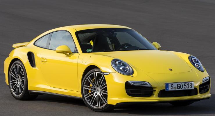 От Hyundai до Porsche. В США назвали лучшие машины разных классов (фото)