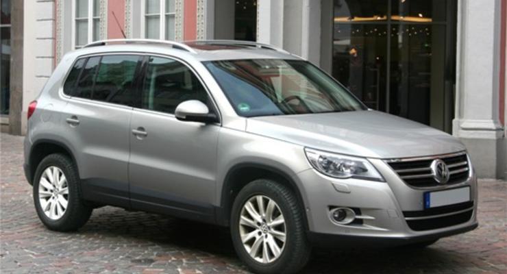 Volkswagen отзывает в США и Канаде почти 190 тысяч автомобилей