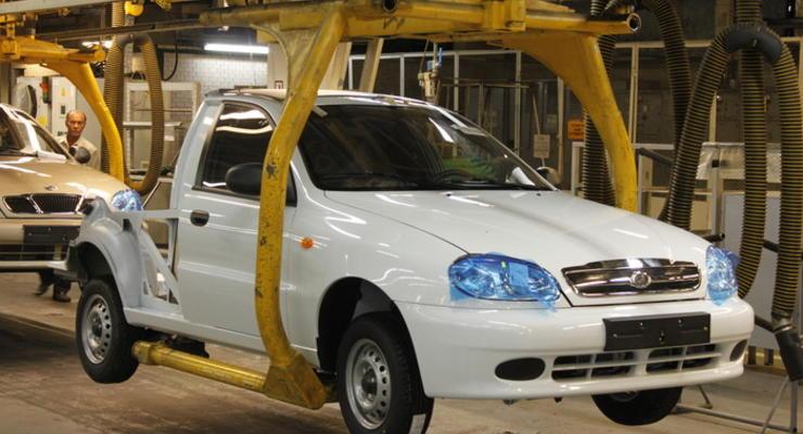 ЗАЗ останавливает производство и увольняет больше 20 тысяч рабочих – СМИ