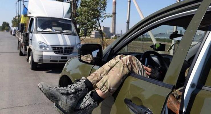 Прокуратура открывает дела против тех, кто прячет автомобили от армии