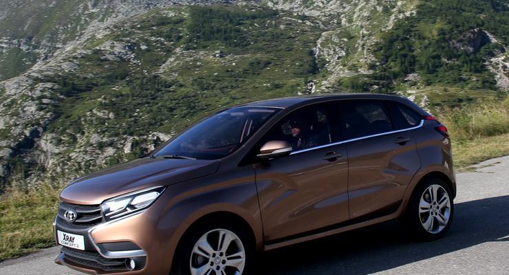 Сто миллиардов на новые Лады: АвтоВАЗ анонсировал свои новинки (фото)
