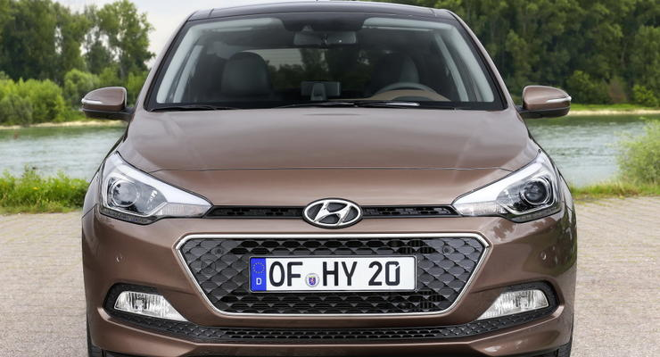 Самые дорогие бренды мира: Hyundai сейчас стоит больше Audi и Porsche