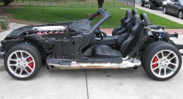 В США продают Dodge Viper всего за $ 14 900 (фото)