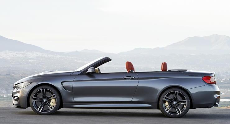 "В Британии запретили ""опасную"" рекламу BMW (видео)"