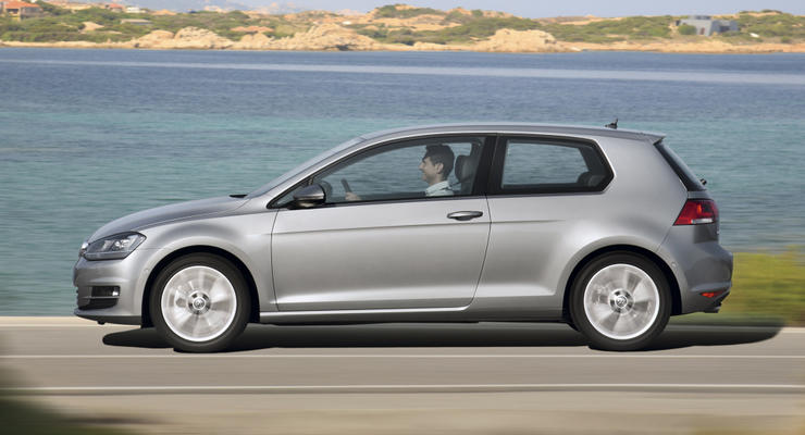 Продажи новых авто в Европе растут: ТОП-10 бесстселлеров сентября