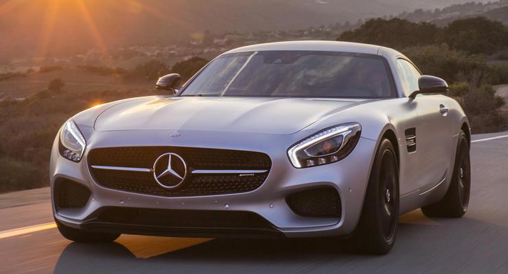 Mercedes-Benz подтвердил появление новой линейки спортивных авто
