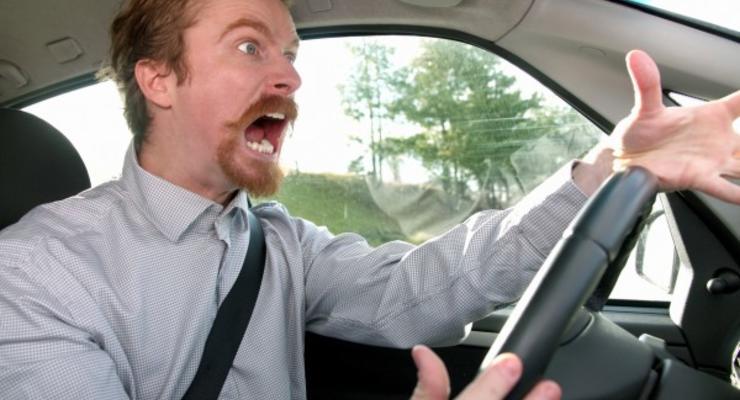 В Испании создали методику для выявления агрессивных водителей