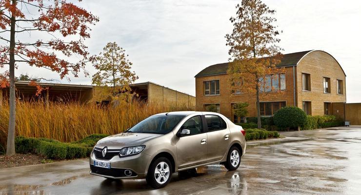 Компания Renault запускает новую линейку бюджетных авто