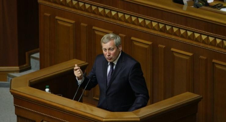 Вице-премьер: Ресурсов для строительства дорог в Украине нет
