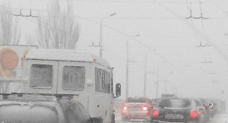 Вниманию водителей: в Одесской области закрывают дороги