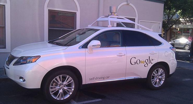В Google заявили, что готовы в 2017 году вывести свои беспилотники на дороги США