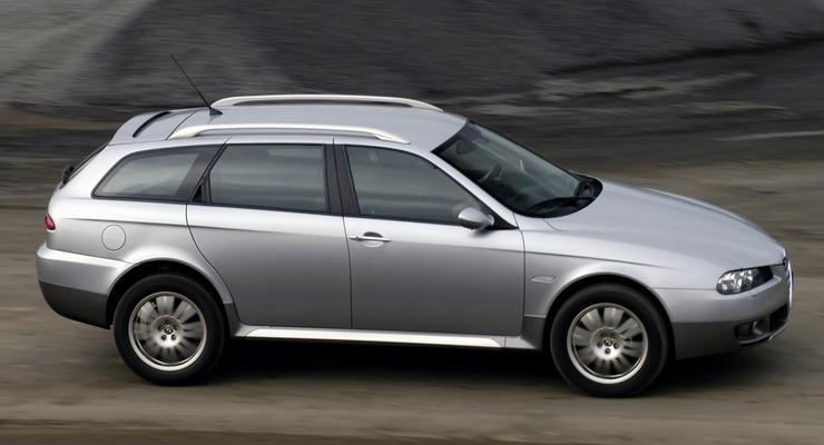 Компания Audi пытается получить у Fiat права на названия двух моделей