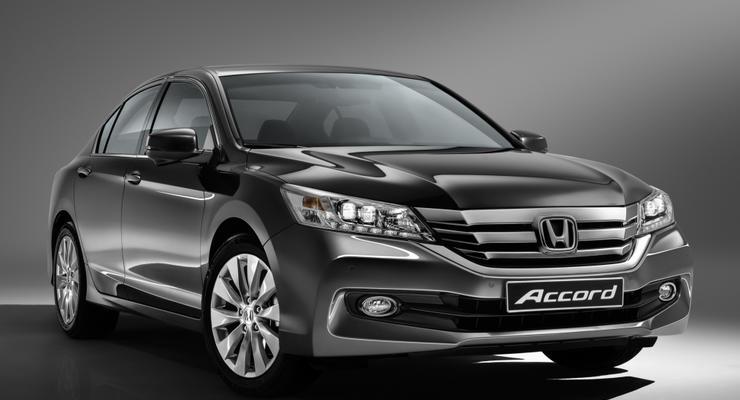 В Хонда Украина прокомментировали слухи об уходе с украинского рынка