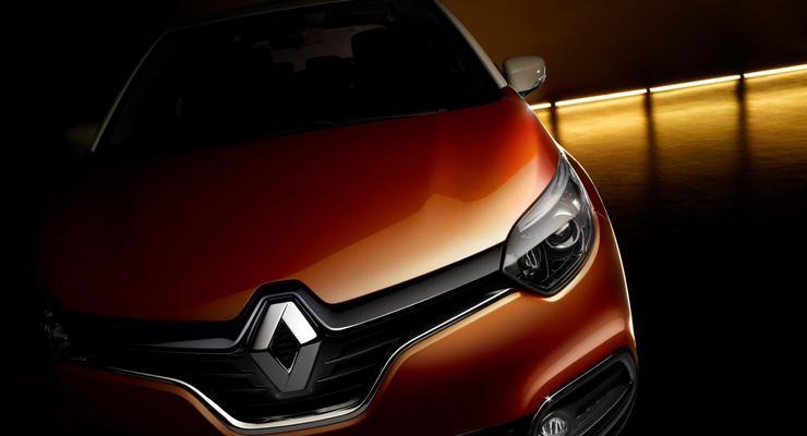 Компания Renault обещает три новые модели до конца года